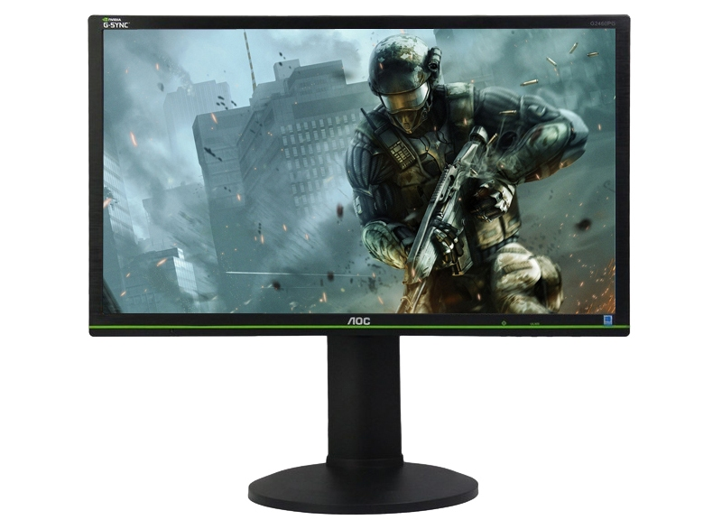 AOC Monitors Gamescom 2b