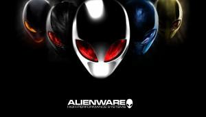 Alienware 1