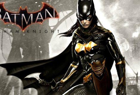 Η Batgirl έρχεται στο Batman: Arkham Knight!