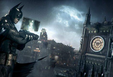 Αναβολή χωρίς ημερομηνία το Batman: Return to Arkham