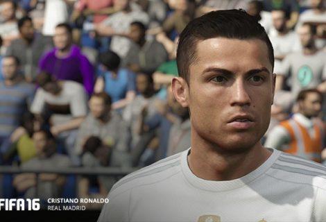 Η Ρεάλ Μαδρίτης υπογράφει deal με την EA Sports για το FIFA 16!