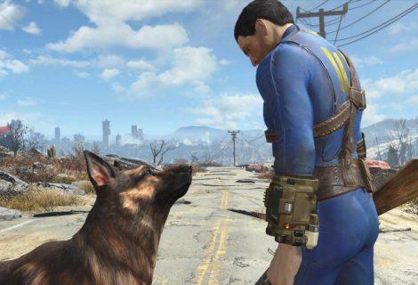 1,2 εκ. παίκτες στο Fallout 4 την πρώτη ημέρα στο Steam