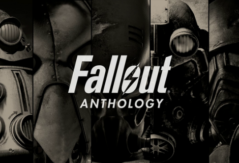 Fallout Anthology και... τα fanboys κλαίνε από χαρά!