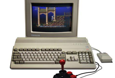 Χρόνια Πολλά Amiga! Ο θρυλικός υπολογιστής γίνεται 30 ετών!