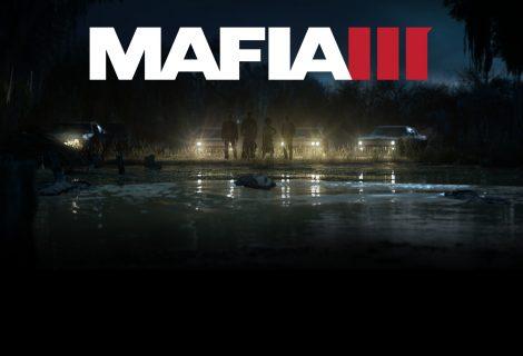 H ιστορία του Mafia 3 αποκαλύπτεται