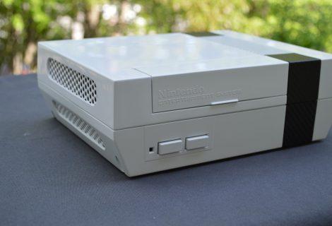Το gaming PC που ήθελε να γίνει... NES!