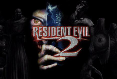 Η Capcom ζητάει τη γνώμη των fans για ένα Resident Evil 2 Remake!