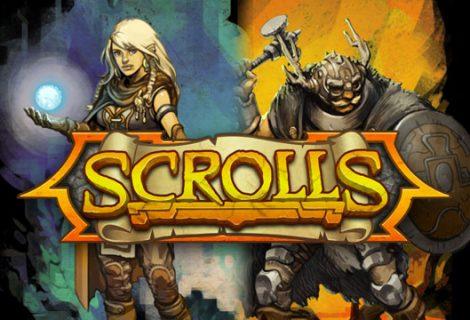 Τίτλοι τέλους για το Scrolls, το δεύτερο game της Mojang!