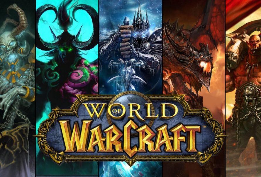 Νέο expansion του World of Warcraft στην Gamescom 2015!