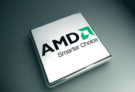 H AMD ετοιμάζει τον επεξεργαστή του Nintendo NX (φήμες);