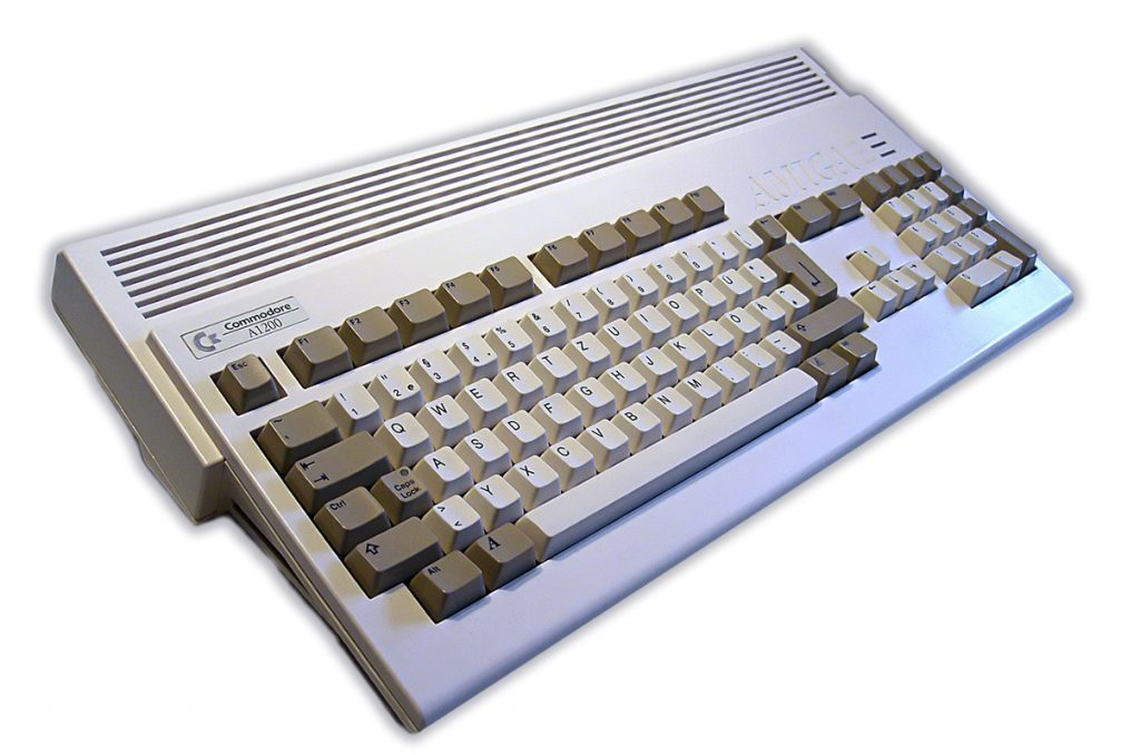 Χρόνια Πολλά Amiga! Ο θρυλικός υπολογιστής γίνεται 30 ετών! Amiga1200-1024x678