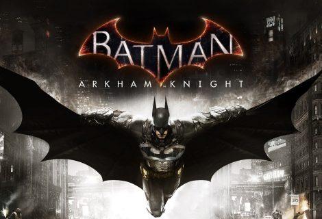 """Η Warner ανακοινώνει ένα """"ενδιάμεσο"""" patch για την PC version του Arkham Knight"""