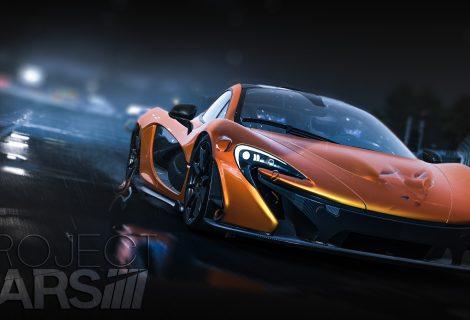 Κυκλοφόρησε η έκδοση GOTY του Project CARS