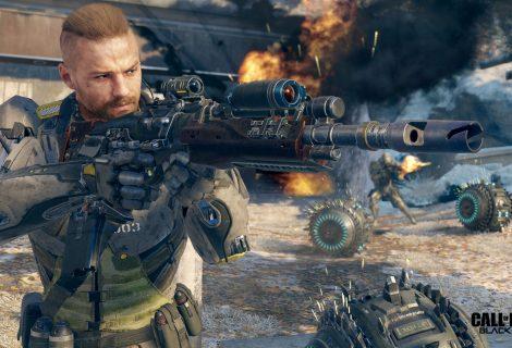 Η beta του CoD: Black Ops III είναι η πιο πετυχημένη στην ιστορία του PS4!
