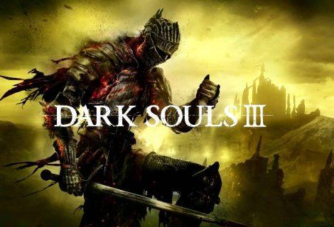 GAMESCOM 2015: Πρώτο gameplay trailer για το Dark Souls 3!