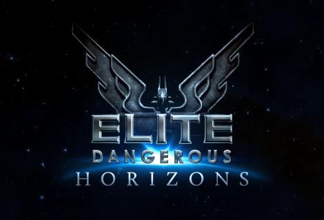 GAMESCOM 2015: Horizons το πρώτο expansion του Elite: Dangerous!