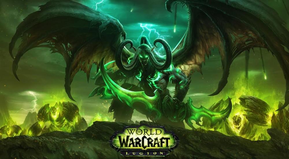 Legion WoW  (1)