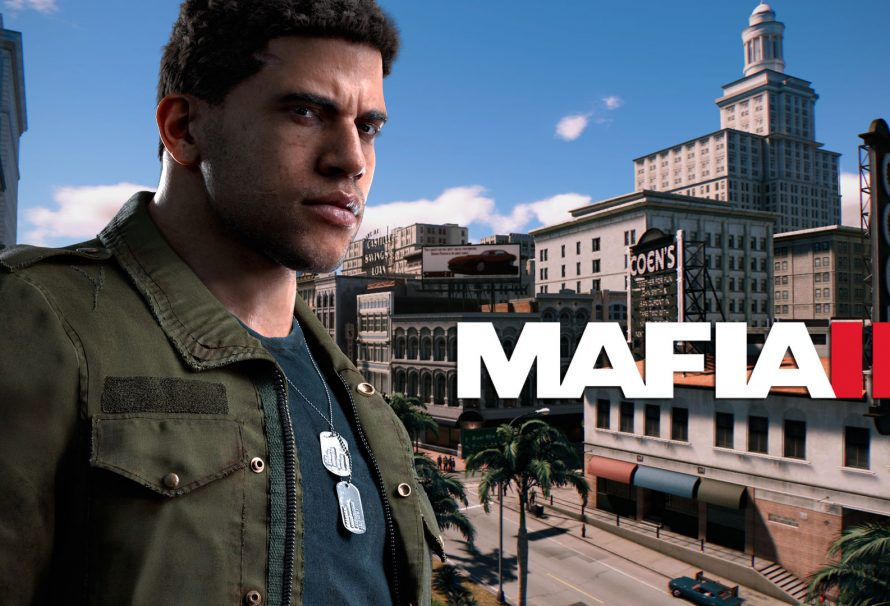 GAMESCOM 2015: Παρακολουθήστε το συγκλονιστικό trailer του Mafia 3!