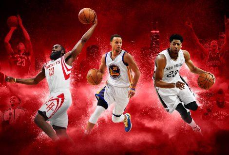 Δείτε το πανέμορφο #Winning trailer του NBA 2K16!