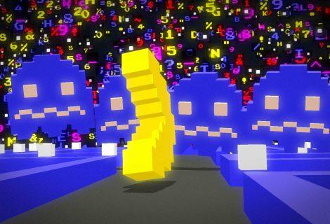 Το εναλλακτικό Pac-Man 256 κυκλοφόρησε σε iOS και Android συσκευές!