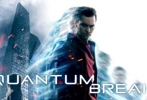 GAMESCOM 2015: Το Quantum Break έρχεται τον Απρίλιο του 2016!