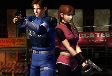 Η Capcom επιβεβαιώνει το Resident Evil 2 remake!