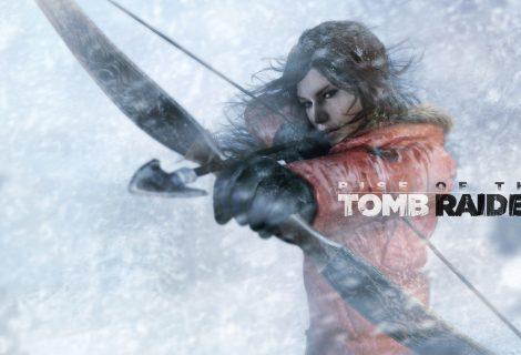 Νέο video του Rise of the Tomb Raider φανερώνει την stealth πλευρά της Lara!