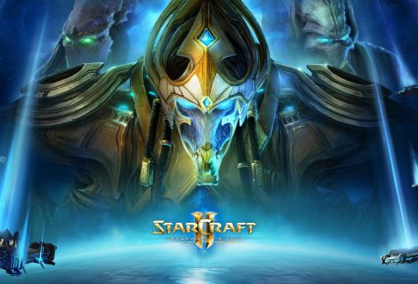 GAMESCOM 2015: Ματιές στο Co-Op mode του StarCraft 2: Legacy of the Void!