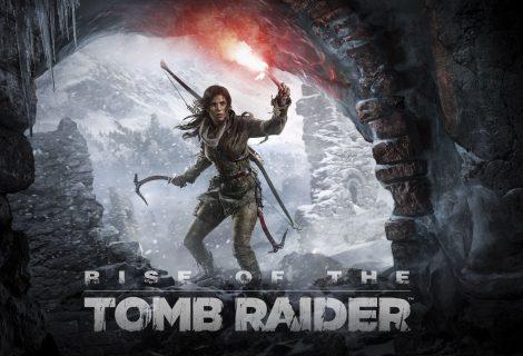 GAMESCOM 2015: Δυνατό gameplay video από το Rise of the Tomb Raider!
