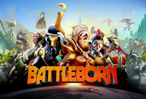 GAMESCOM 2015: To Battleborn κυκλοφορεί τον Φεβρουάριο του 2016!