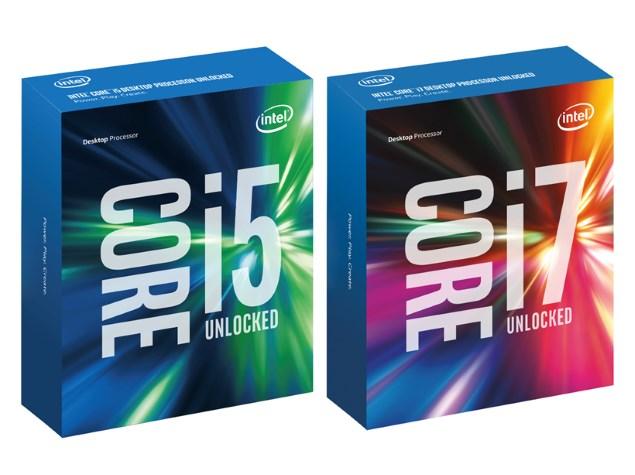 GAMESCOM 2015: Οι Intel Skylake κλέβουν την παράσταση!