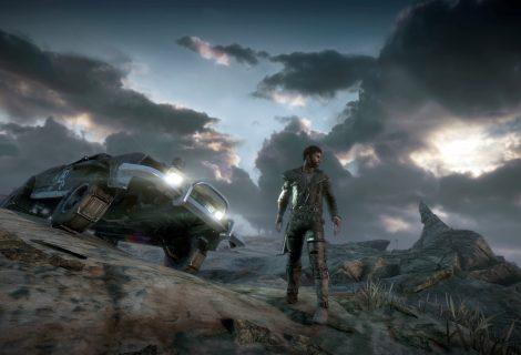 Ανακοινώθηκαν τα PC system requirements του Mad Max