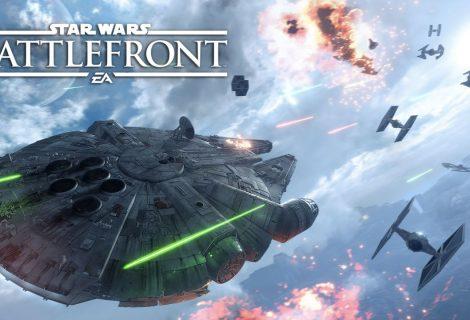 GAMESCOM 2015: Star Wars: Battlefront - Νέο Fighter Squadron mode!