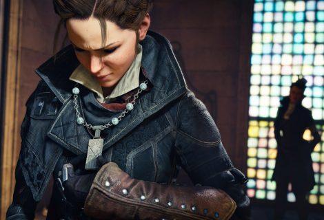 Νέο καταιγιστικό story trailer για το Assassin's Creed: Syndicate!