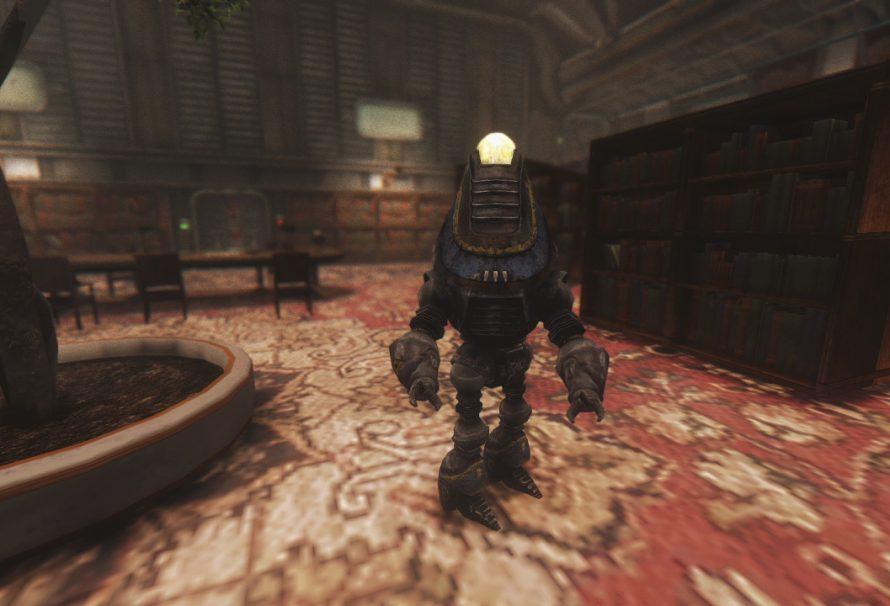 Autumn Leaves. Ένα «επαγγελματικό» mod για το Fallout: New Vegas!