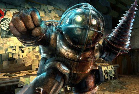"To BioShock ""κατεβαίνει"" αιφνιδιαστικά από το App Store, λόγω iOS 9!"