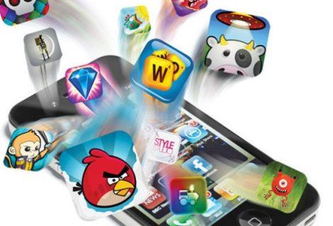 Παιχνίδια εν κινήσει... Τα συστατικά ενός καλού mobile game!