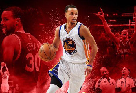 """Στο νέο trailer του NBA 2K16 η """"ατμόσφαιρα"""" κυριαρχεί!"""