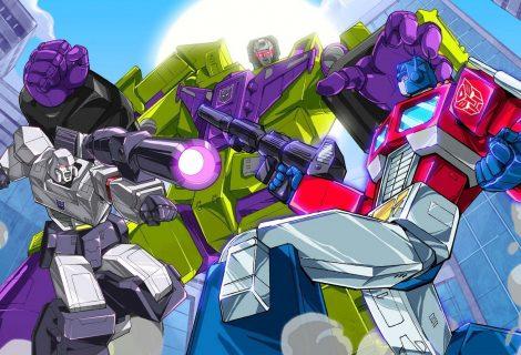Η Platinum Games μιλάει για το φιλόδοξο Transformers: Devastation (video)!