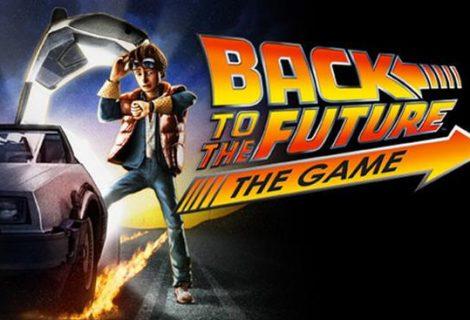 Έρχεται στις 16/10 το Back to the Future: The Game - 30th Anniversary Edition