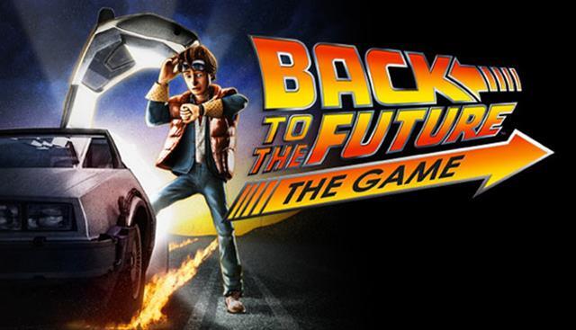 Έρχεται στις 16/10 το Back to the Future: The Game – 30th Anniversary Edition