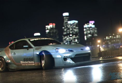 H PC version του Need for Speed καθυστερεί!