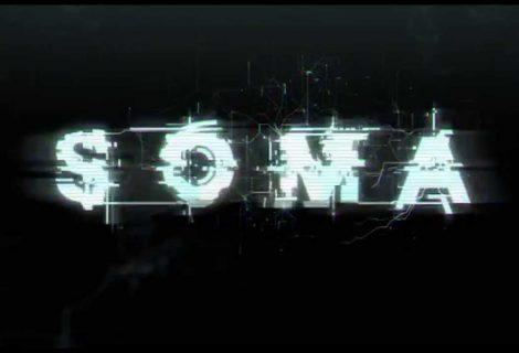Τα πλάσματα του SOMA