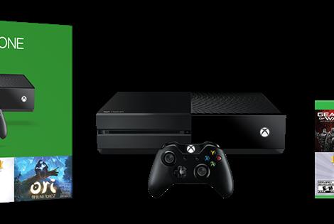 Νέο πακέτο Xbox 1TB στα 399 δολάρια