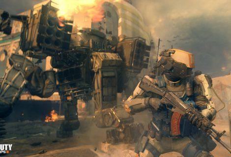 H PC beta του CoD: Black Ops III βοήθησε στην βελτίωση του παιχνιδιού
