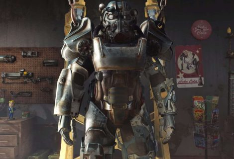 Βγήκε το patch 1.2 για Fallout 4 σε PC