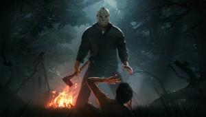 Friday the 13th the game 1