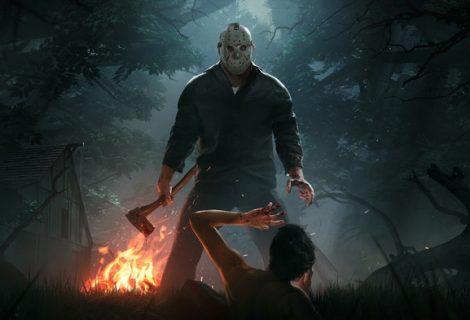 To Friday the 13th: The Game ξεκινάει την καμπάνια του στο Kickstarter!