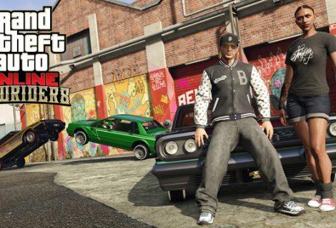 Κυκλοφορεί το Lowriders update για το GTA Online!