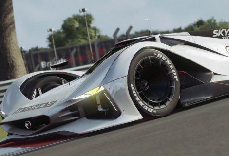 Ανακοινώθηκε το Gran Turismo Sport για το PlayStation 4!